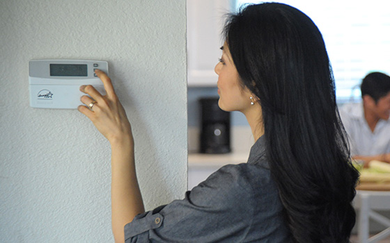5 Common Thermostat Mistakes